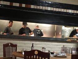 Very good steakhouse!