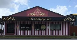 The Lollipop Cafe