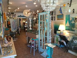 The Gallery on Siesta Key