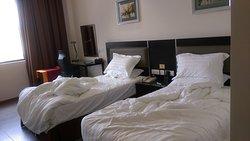 E-Red Hotel