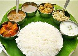 Taste of Asia Restaurant