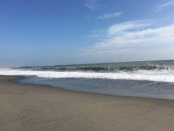 Nakatajima Beach