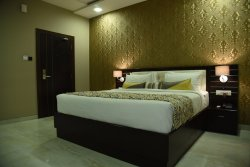 iStay Hotels - Raipur Junction
