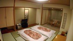 Business Hotel Yunokawa