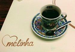 Melinha