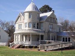 Nicholson House