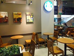 Starbucks Fukushima Medical University Hospital