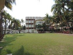 Hotel Sea Hawk