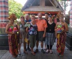 Bali Agung Tours - Day Tours