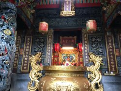 Guang An Temple