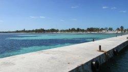 Parque Nacional de Arrecifes