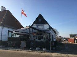 Cafe Vaabengaard Gilleleje