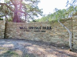 Wall Springs Park