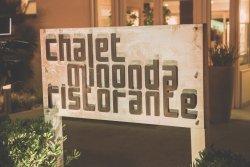 Ristorante Chalet Minonda Timone