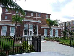 Bethune-Cookman College