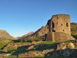 Dolbadarn Castle