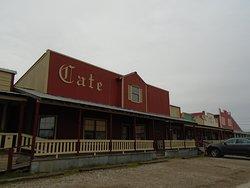 Cathy's Boardwalk Cafe