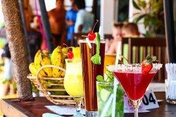The Fullmoon Blue Coffe Bar