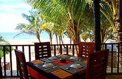 Bentota Rock Beach Restaurant