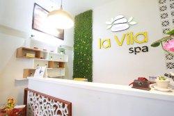 La Vila Spa