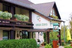 Landhotel Haus Doris