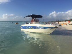 Sunshine Watersports Aruba