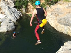 TUUR Canyoning