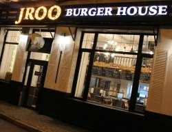 Jroo Burger & Steak