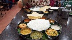 Sangeetha Vegetarian Restaurant