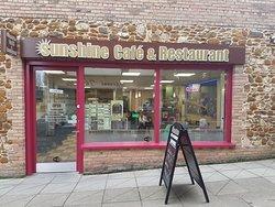 Sunshine Cafe and restaurant