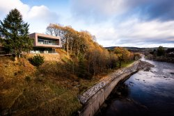 ‪Pitlochry Dam Visitor Centre‬