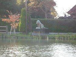 Machiboke Monument