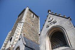 Paroisse Saint Nicolas de l'Estuaire