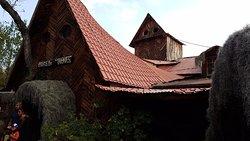 Museo de los duendes