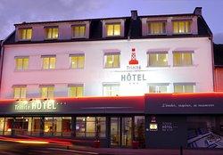 Le Trinite Hotel