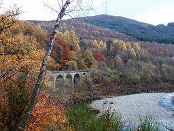 Killiecrankie Viaduct