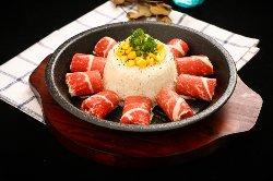 Me 2 Japanese Sizzling Restaurant