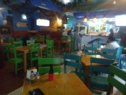 Restaurant y marisquria Bucaneros