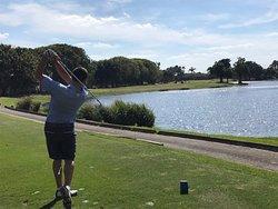 Grand Palms Golf Club