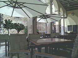 Bar La Plaça
