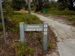 Kananook Walking Trail
