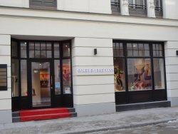 Galerie Hegemann
