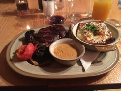 Middleton's Steakhouse & Grill Kings Lynn