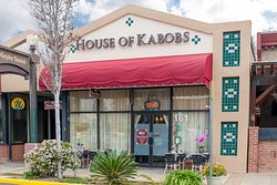 House of Kabobs