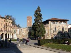 IAT Vicenza - Ufficio Informazioni e Accoglienza Turistica