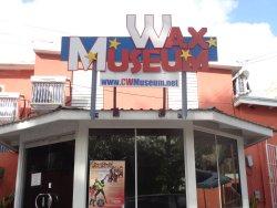 Caribbean Wax Museum