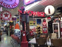 Arkansas Peddlers Antique Mall