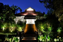 Tamarind Hill Singapore By Samadhi