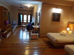 Hotel Lobesa