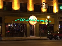 Williams Uptown Pub